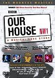 Our House - The Madness Musical [Edizione: Regno Unito]