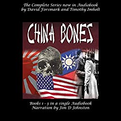 China Bones - The Complete Series