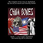 China Bones - The Complete Series | David Forsmark,Timothy Imholt