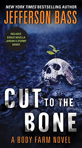 Bargain eBook - Cut to the Bone