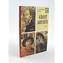 Great Artists 01 Rubens Rembrandt And Vermeer