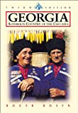 Georgia: Sovereign Country of the Caucasus (Odyssey Illustrated Guide)