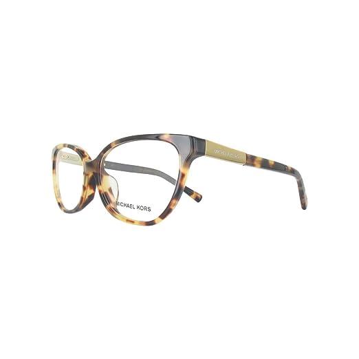 Michael Kors Lunettes de vue femme MK4029F HAVANA  Amazon.fr  Vêtements et  accessoires 05304f429841