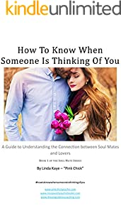 How to tell if someone is thinking about you