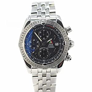 Breitling Chronomat swiss-automatic male Watch A13356 (Certified Pre-owned)