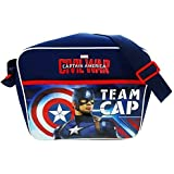 Captain America Courier Bag - Civil War