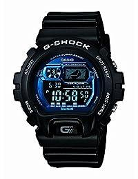 Casio G-SHOCK Bluetooth 4.0 GB-6900B-1BJF Men [Japan Import]