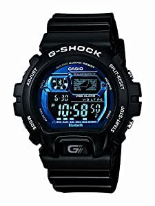 Casio G-SHOCK Bluetooth 4.0 GB-6900B-1BJF Men [Japan Import]