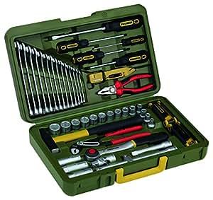 KAYSER GmbH 4000820630 - Juego de herramientas