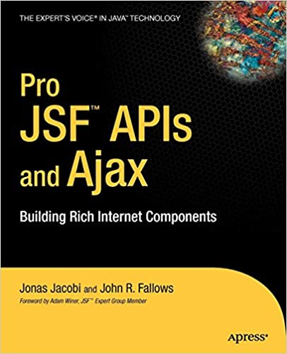 Pro Jsf And Html5 Pdf