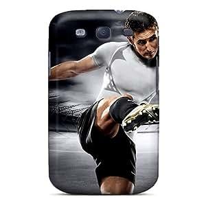 Forever Collectibles Lazio Miroslav Klose Superior Strike Hard Snap-on Galaxy S3 Case