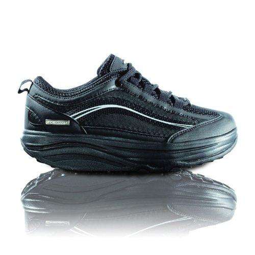 a8199df3d Scarpe Fitness 'Walkmaxx' 2.0 Colore Bianco - Nero, 42: Amazon.it ...
