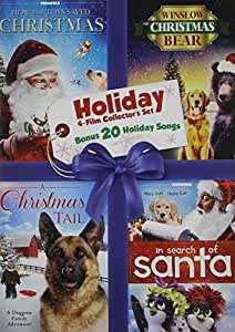Holiday Collector's Set 11