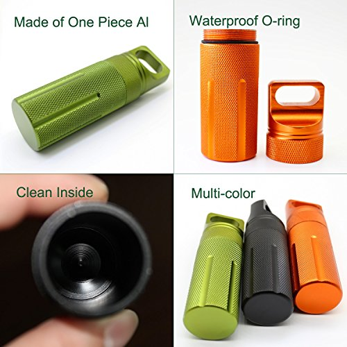 Fast Deliver Outdoor Shockproof Waterproof Tool Box Airtight Case Edc Travel Sealed Container Clear-Cut Texture Tool Bags