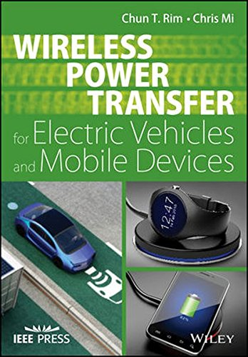 Phone Book Transfer (Wireless Power Transfer for Electric Vehicles and Mobile Devices (Wiley - IEEE))