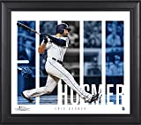 """Eric Hosmer San Diego Padres Framed 15"""" x 17"""" Player Panel Collage - MLB Player Plaques and Collages"""