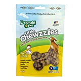 Emerald Pet Products Inc-Smart N Tasty Little Chewzzies Dog Treats- Chicken 5 Ounce For Sale