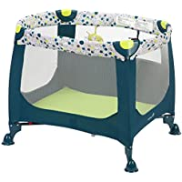 Safety 1st Happy Space Play Yard (Confetti Blue)
