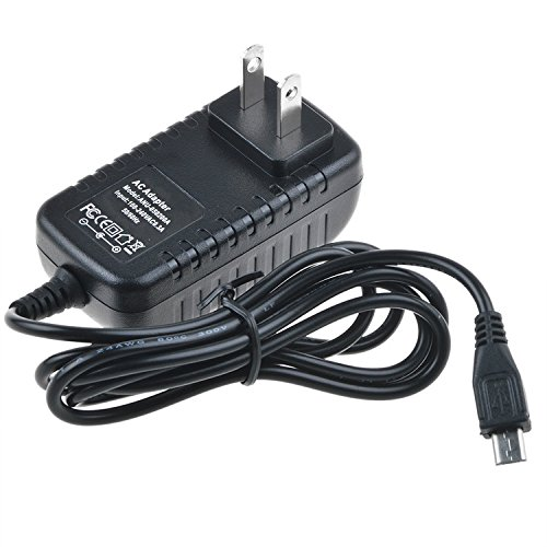 AT LCC Wall charger AC adapter FOR Uniden Bearcat BCD436HP digital police scanner