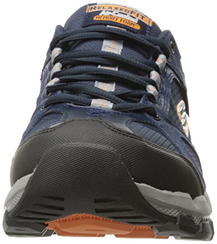 Skechers Mens Outland 2.0 Oxford Navy
