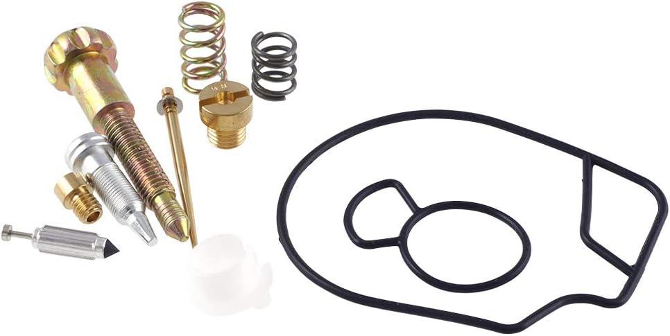 2extreme Dellorto Phva 17 5mm Vergaser Reparatur Set Kompatibel Für Piaggio Nrg Tph Zip Vespa Et2 50 Auto