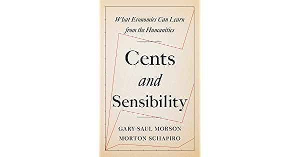 Amazon.com: Cents and Sensibility: What Economics Can Learn ...