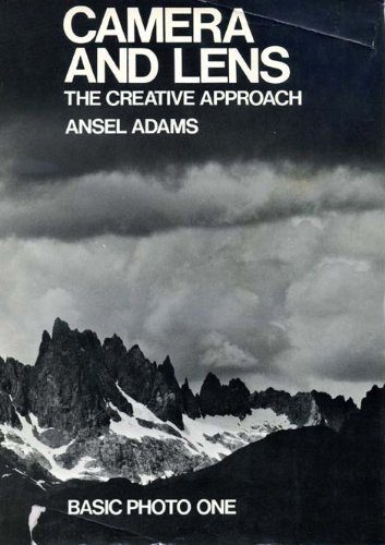Camera and Lens. The Creative Approach. Studio, Laboratory and Operation. Basic Photo 1, The Negative. Exposure. Development. Basic Photo 2. The Print. Contact Printing and Enlarging. Basic Photo 3. 1971. Cloth with dustjackets. Three volumes all signed by Ansel Adams.