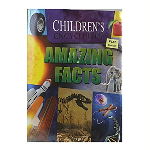 Children's Encyclopedia Space & Universe