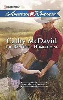Ranchers Homecoming Sweetheart Nevada Book ebook