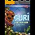 Suri the Sea Lion