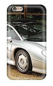 Defender Case For Iphone 6, Jaguar Xj220 15 Pattern