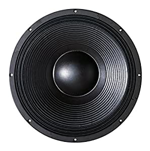 """B&C 21DS115 Speakers 4.5""""COIL, 21""""Woofer"""