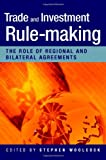 Trade and Investment Rule-Making, , 9280811320