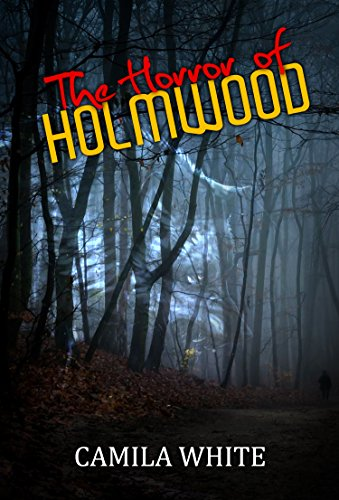 A New Species Terror: The Horror of Holmwood: (A Psychological Family Life Drama) (Serial Killer Thrillers Suspense)