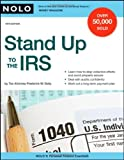 Stand up to the IRS, Frederick W. Daily, 1413309224