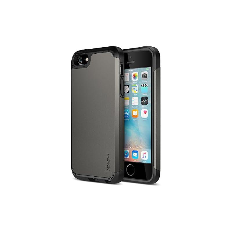 iPhone SE Case, Trianium [Protak Series]