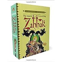 Zahhak the Legend of the Serpent King