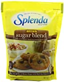 Splenda Brown Sugar Blend, 16 Ounce Bag (Pack of 4)