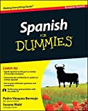 Spanish For Dummies (European Spanish)