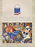 Political Parties, Interest Groups and the Media, Geoffrey M. Horn, 0836854837