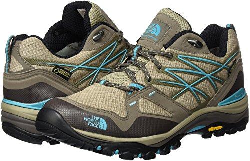 Fastpack eu North Hedgehog Women's Shoes blubrd Gtx Gsu Face Multicoloured W plazatpe The Hiking AI1w6q1