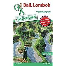 BALI, LOMBOK 2017-2018