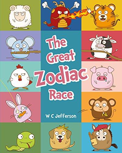 Baby Race (The Great Zodiac Race)