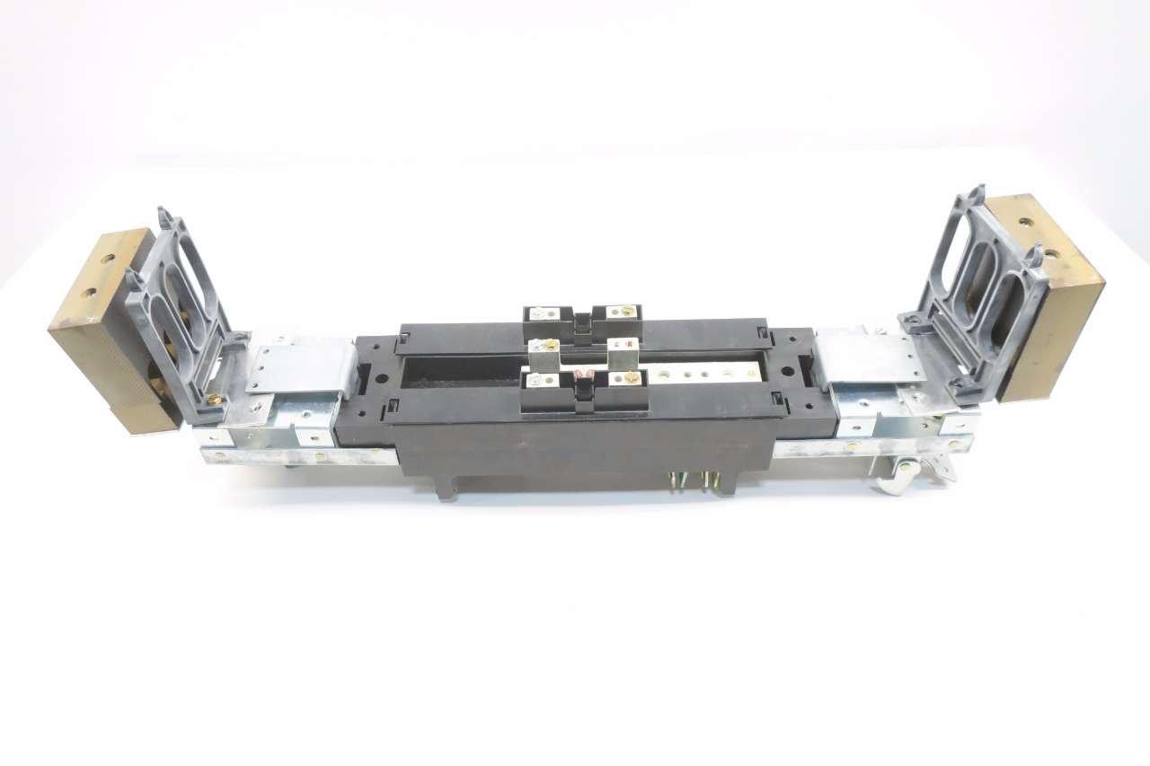 General Electric Ge Amc6fj Circuit Breaker Module 6p 500a Amp 600v Arc Fault Interrupter Afci Industrial Solutions Ac D580198 Scientific