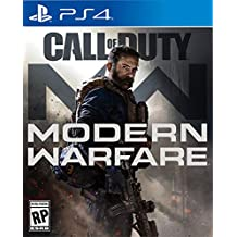 Call of Duty: Modern Warfare 2019 - PlayStation 4 - Standard Edition
