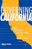 Governing California 9780877724209