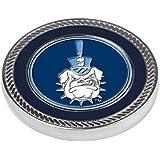 NCAA Citadel Bulldogs - Challenge Coin / 2 Ball Markers