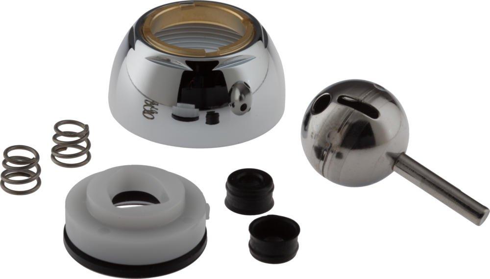 Peerless Rp44123 Ball Seats Springs Cam Cap Adjusting Ring And