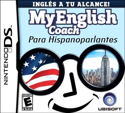 Ubisoft My English Coach - Spanish Edition - Nintendo DS