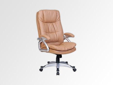 Sedie Da Ufficio In Pelle : Inter pelle poltrona direzionale caramel oxford sedia da ufficio